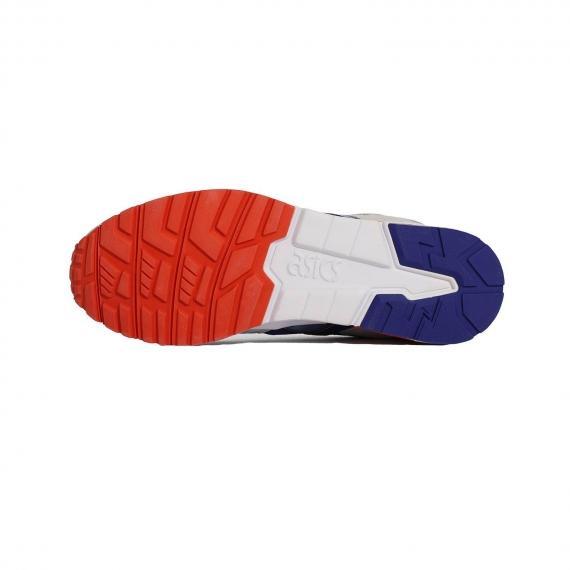 لیست قیمت جدیدترین کفش ورزشی مناسب باشگاه برند آسیکس کف دوخت مدل ژل لایت H503N 1052