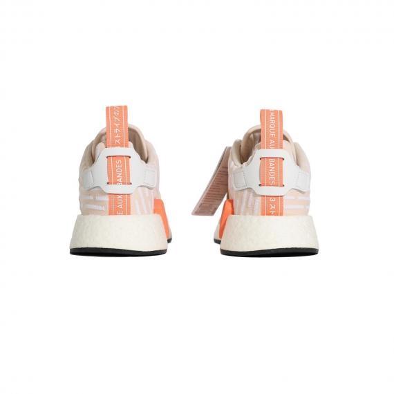 مشخصات، خرید و قیمت کفش ورزشی زنانه اِن ام دی مخصوص پیاده روی
