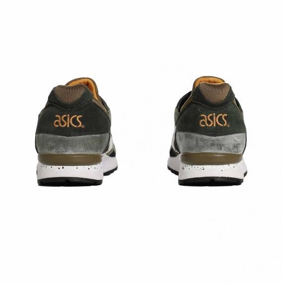 خرید آنلاین کفش کتونی اسیکس مخصوص پیاده روی زنانه و دخترانه   اورجینال پَل