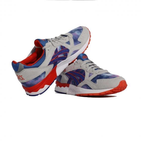 خرید و قیمت کفش ارتوپدی راحت و طبی زنانه مردانه اصل اسیکس مدل ژل لایت بند دار مخصوص والیبال و رانینگ