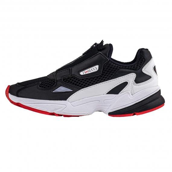 کفش زنانه و مردانه اسپرت جدید برند آدیداس مدل فیوروچی فالکون زیپ  EF3644 مخصوص ورزش