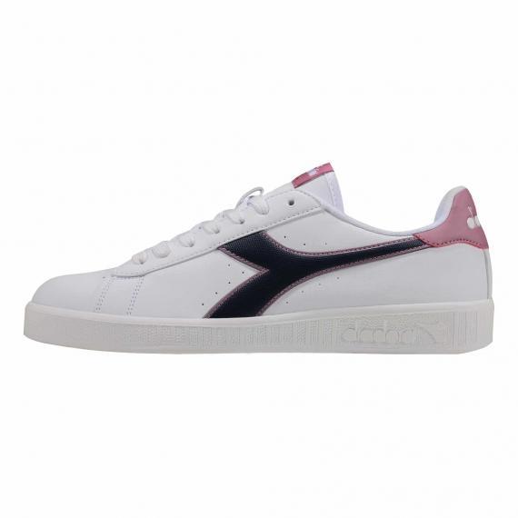 کفش اسپرت سفید دیادورا اصل Diadora - دخترانه و پسرانه