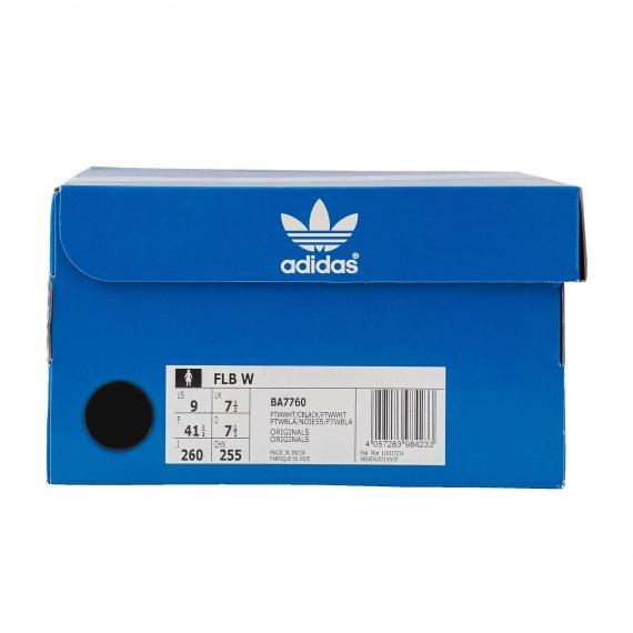 خرید و قیمت کفش اصلی آدیداس فلش بک سفید Adidas Flash Back مدل BA7760