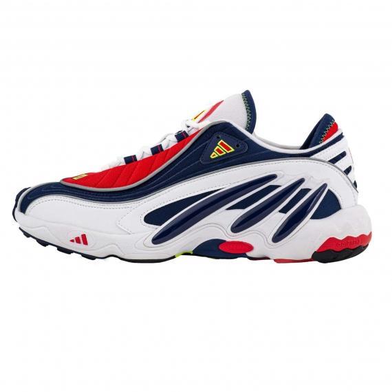 کفش ورزشی مردانه و زنانه آدیداس FYW مخصوص پیادهروی و تمرینات ورزشی مدل FV3910