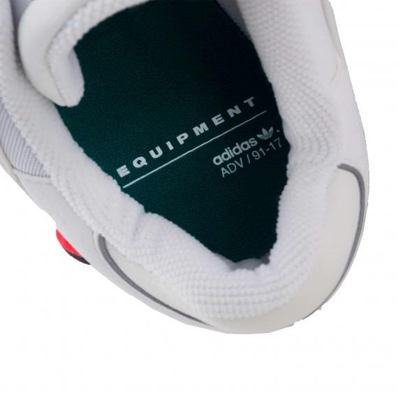 جدیدترین کفش بندی مردانه آدیداس اکویپمنت مخصوص روزمره مدل BA7715