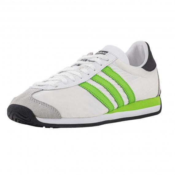 مشخصات و قیمت کفش اسپرت زنانه آدیداس اوجی کانتری اصل مناسب روزمره S79109، اورجینال پل