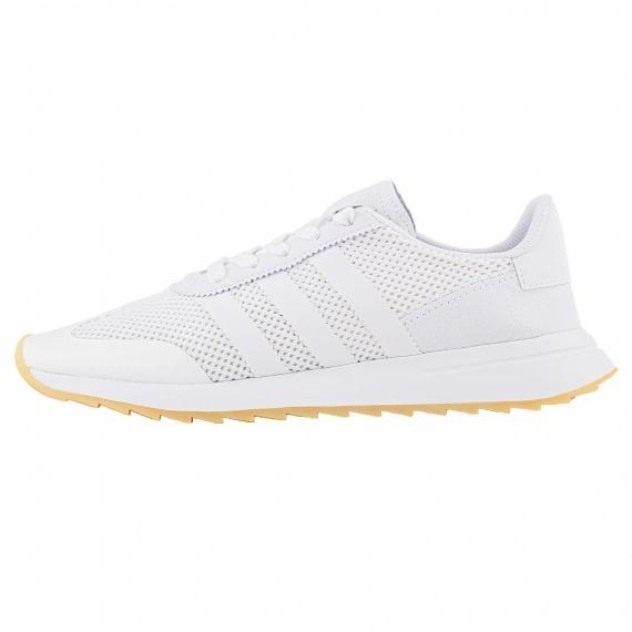 کفش اسپرت کلاسیک اورجینال زنانه و مردانه زیره طبی مخصوص پیادهروی و ورزش آدیداس فلش بک مدل S80612