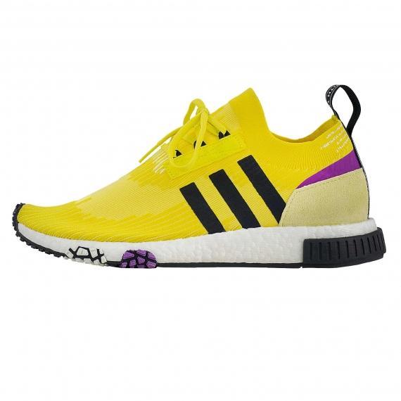 کفش جورابی آدیداس NMD پسرانه و مردانه مخصوص ورزش و پیادهروی اورجینال