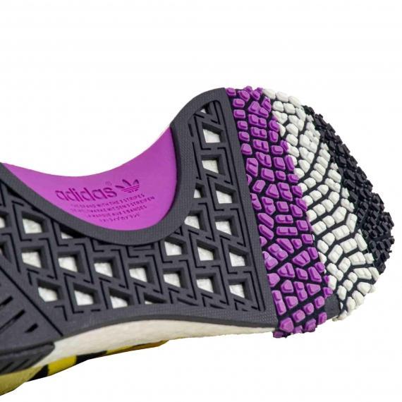 خرید اینترنتی کفش پیاده روی مردانه آدیداس ان ام دی جدید