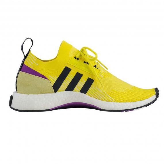 مشخصات کفش آدیداس اسپرت ورزشی NMD مخصوص رانینگ