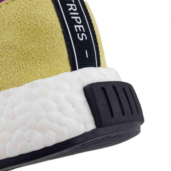 خرید آنلاین کفش آدیداس NMD ریسر (Adidas NMD Racer B37641) - اورجینال پل