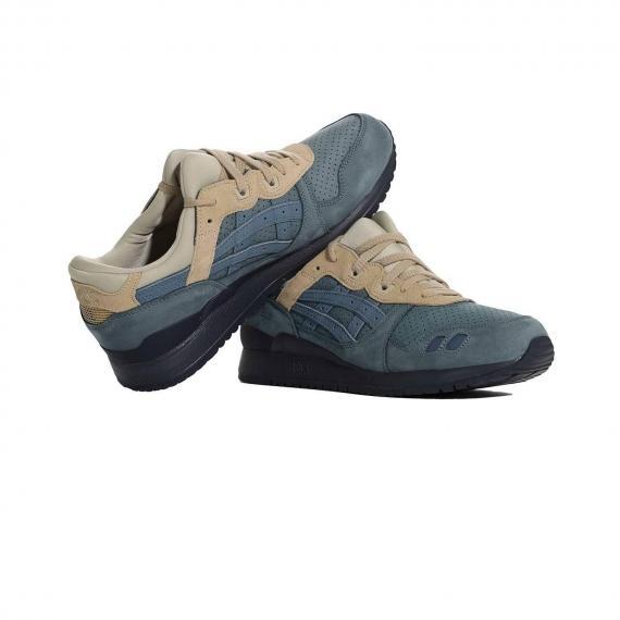 تخفیف ویژه کفش اسپرت مردانه و زنانه اسیکس ژل لایت مناسب باشگاه مدل H6W0L 4646
