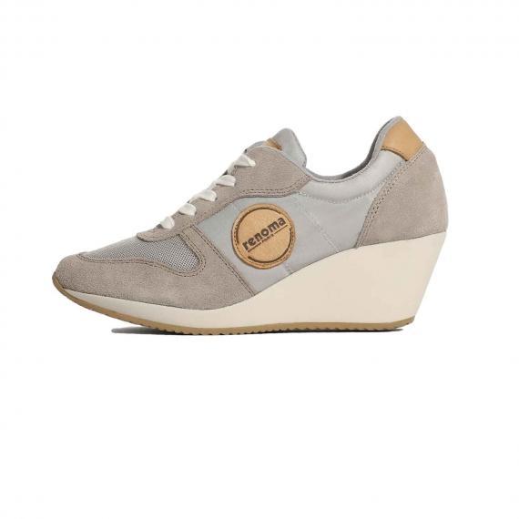 کفش لژدار طبی زنانه برند فرانسوی رنوما Renoma