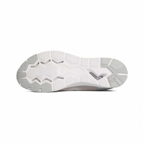 زیره کفش اورجینال تماما طوسی پونی PONY AQUA H20 مخصوص پیاده روی وکسانی که زیاد سرپا هستند