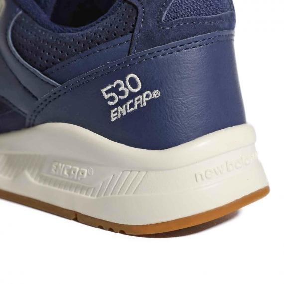 خرید و قیمت کفش اسپرت زنانه مردانه راحت برند نیو بالانس با فناوری انکپ مدل M530AAE