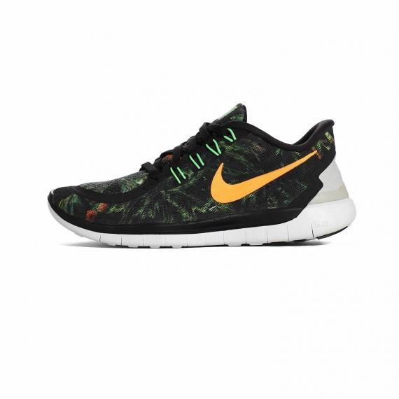 خرید کتونی دخترانه نایک فری اصل مخصوص فیتنس Nike