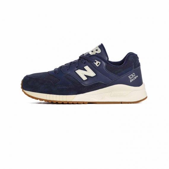 خرید و قیمت کفش ورزشی و اسپرت نیو بالانس کلاسیک تردیشینالز دخترانه و پسرانه مخصوص ورزش و پیاده روی روزمره مدل M530AAE