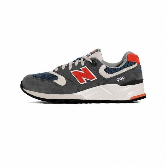 کفش طبی مخصوص باشگاه پسرانه و دخترانه نیو بالانس بندی مناسب کمر درد مدل ML999AD
