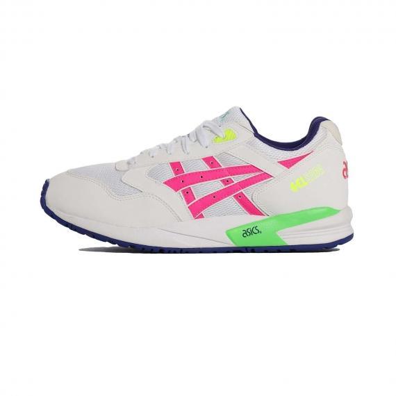اسیکس اورجینال | کفش ورزشی دخترانه پسرانه اسیکس ژل ساگا 0120 H592Y
