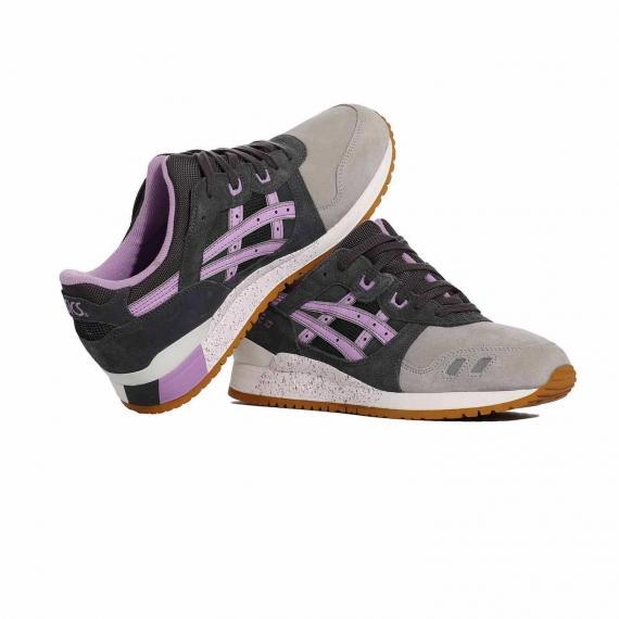 خرید ارزان کفش اسپرت اسیکس بندی زیره طبی و راحتی زنانه و دخترانه مخصوص کمردرد و پیاده روی ژل لایت    