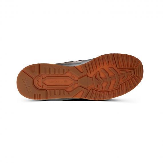 زیره طبی کفش پیاده روی نیوبالانس با طراحی عاج و شیار برای جلوگیری از لیز خوردن