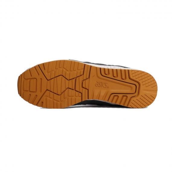 خرید کفش اسپرت اسیکس دخترانه پسرانه شیک مخصوص فیتنس و باشگاه مدل ژل لایت (ASICS GEL-LYTE H572L 1635 III) - اورجینال پل