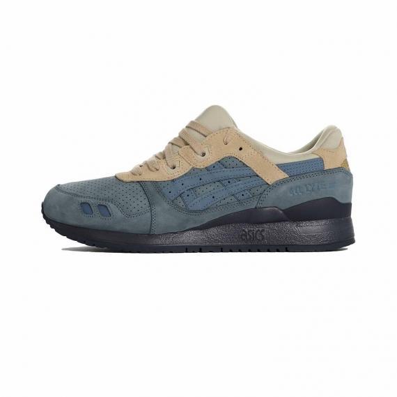 خرید اینترنتی کفش اسپرت مردانه زنانه اسیکس ژل لایت (ASICD GEL LYTE    H6W0L 4646) - اورجینال پل