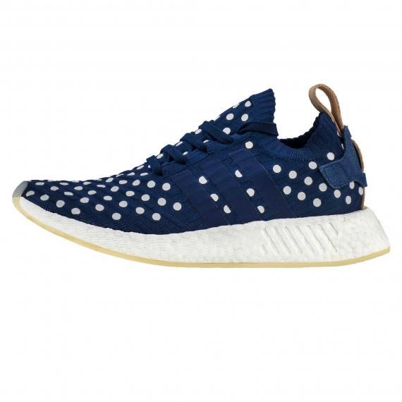 مشخصات، خرید و قیمت کفش آدیداس مردانه و زنانه مخصوص پیاده روی مدل NMD BA7560