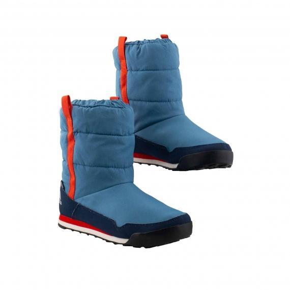 لیست قیمت انواع کفش مخصوص برف و فصل سرما دخترانه و زنانه آدیداس
