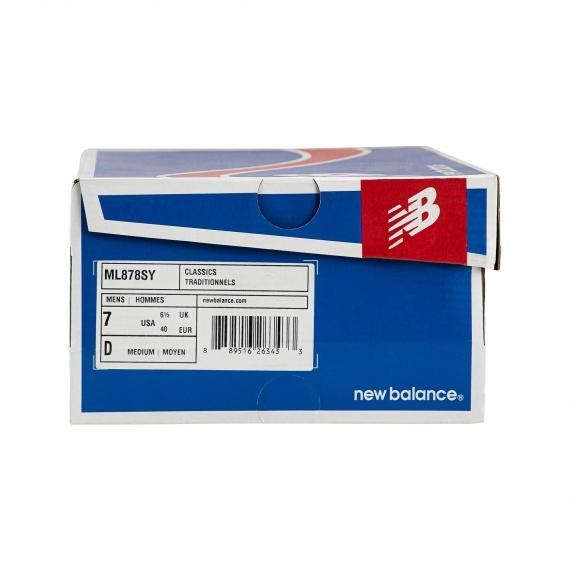 کفش های اصل برند آمریکایی نیوبالانس (Newbalance) - اورجینال پل
