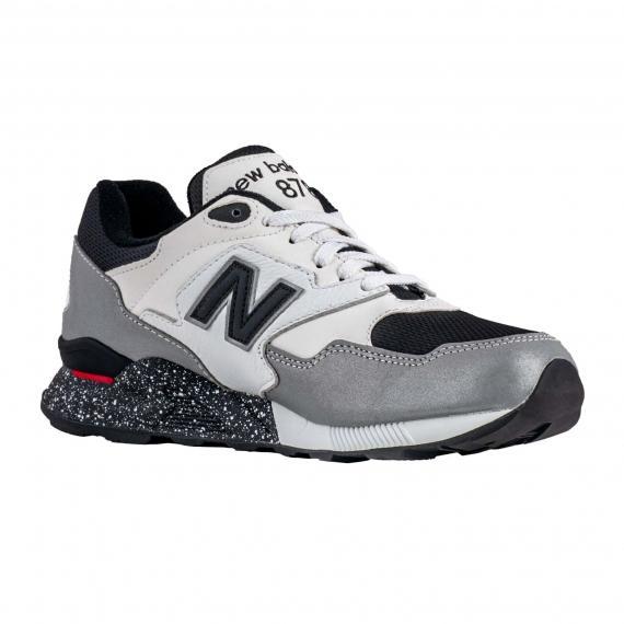 خرید اینترنتی کفش اسپرت مردانه نیوبالانس کلاسیک تردیشینالز مدل ML878SY