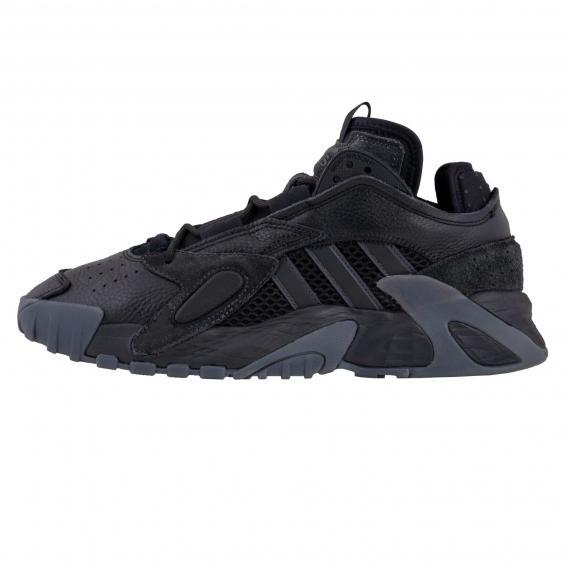 مشخصات، خرید و قیمت کفش اسپرت مردانه زنانه آدیداس استریت بال مدل EG8040