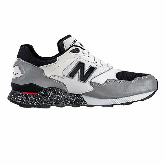 جدیدترین کفش مخصوص ورزش مردانه و زنانه شبرنگی جدید مارک نیوبالانس | اورجینال پل