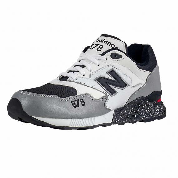 خرید آنلاین کفش پیاده روی زنانه نیو بالانس کلاسیک تردیشینالز مدل ML878SY