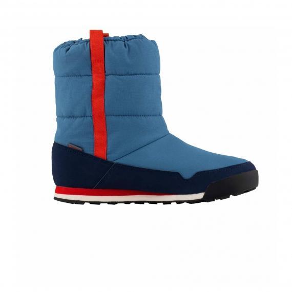 جدیدترین کفش زمستانه آدیداس زنانه و دخترانه | اورجینال پل