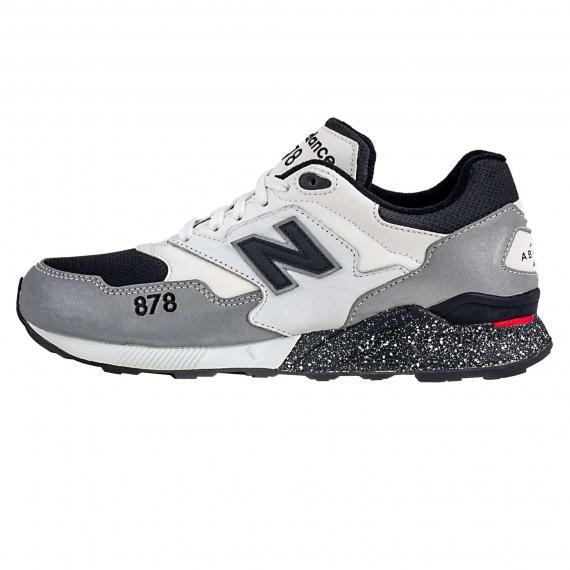 خرید و قیمت کفش مخصوص پیاده روی مردانه نیوبالانس مدل ML878SY