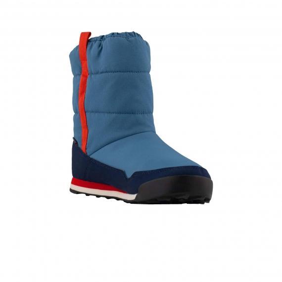 مشخصات و قیمت نیم بوت دخترانه آدیداس AQ6570 مخصوص زمستان