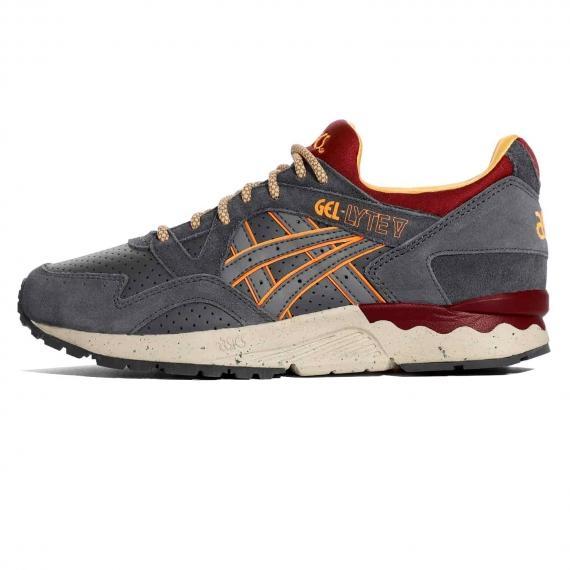 خرید و قیمت کفش اسپرت تایگر اسیکس ژل لایت زنانه و مردانه مخصوص ورزش والیبال و پیاده روی روزمره مدل H519L 1611