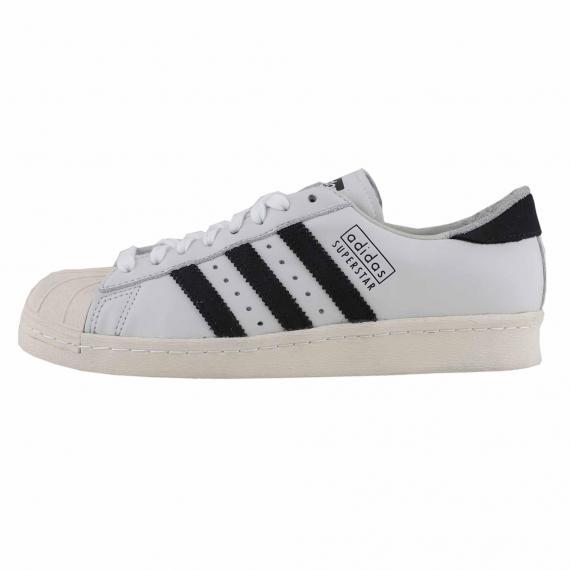 مشخصات، قیمت و خرید کفش اسپرت کلاسیک پسرانه و دخترانه ورزشی آدیداس Adidas Superstar