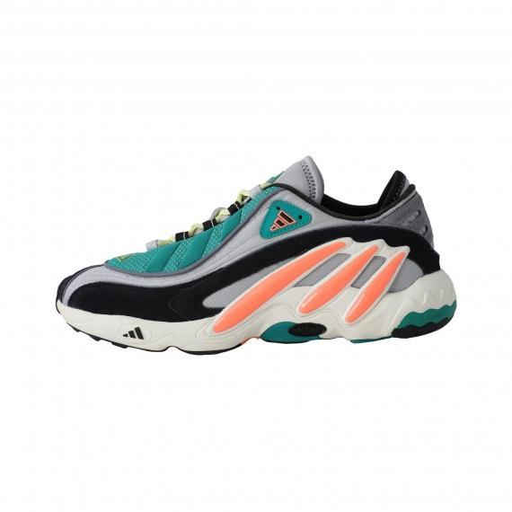 جدیدترین کفش آدیداس اسپرت مردانه پسرانه adidas FYW 98 EG5195 مخصوص پیاده روی روزمره و فیتنس