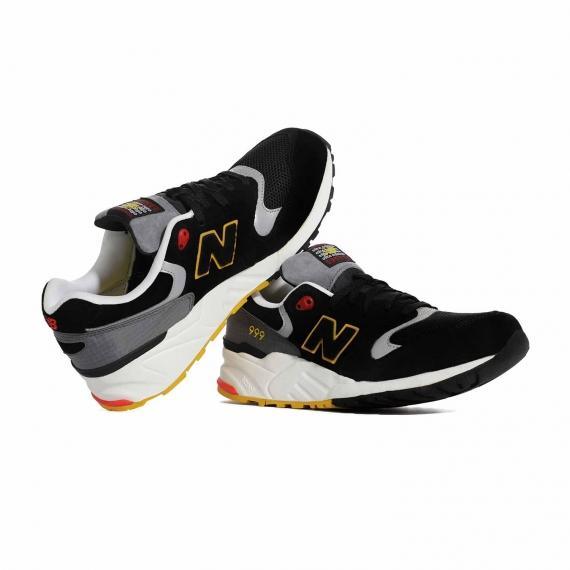 قیمت و خرید کفش مردانه نیوبالانس اسپرت مدل ML999PB