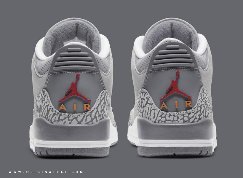 کفش 2021 ایر جردن 3 جدید