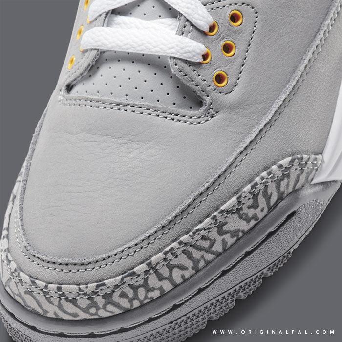 کفش مناسب دویدن پسرانه ایر جردن مدل CT8532-012