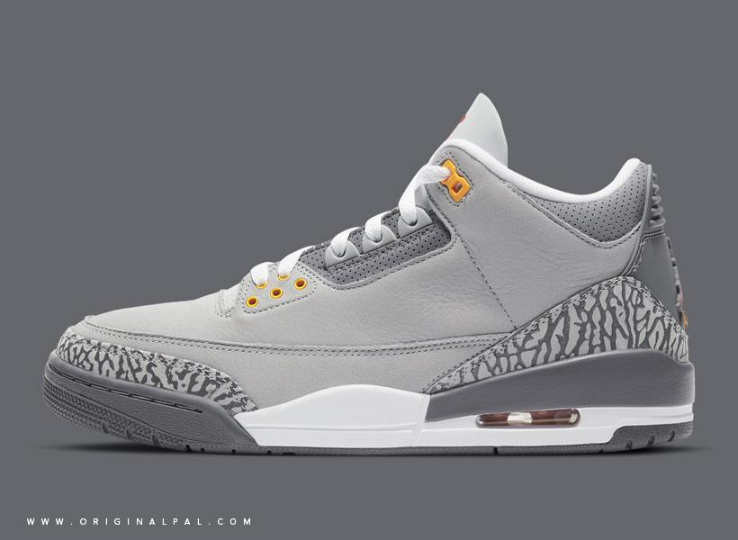 کفش اسپرت مردانه Air Jordan 2021