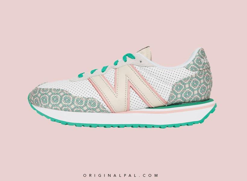 کفش اسپرت ورزشی برند نیوبالانس