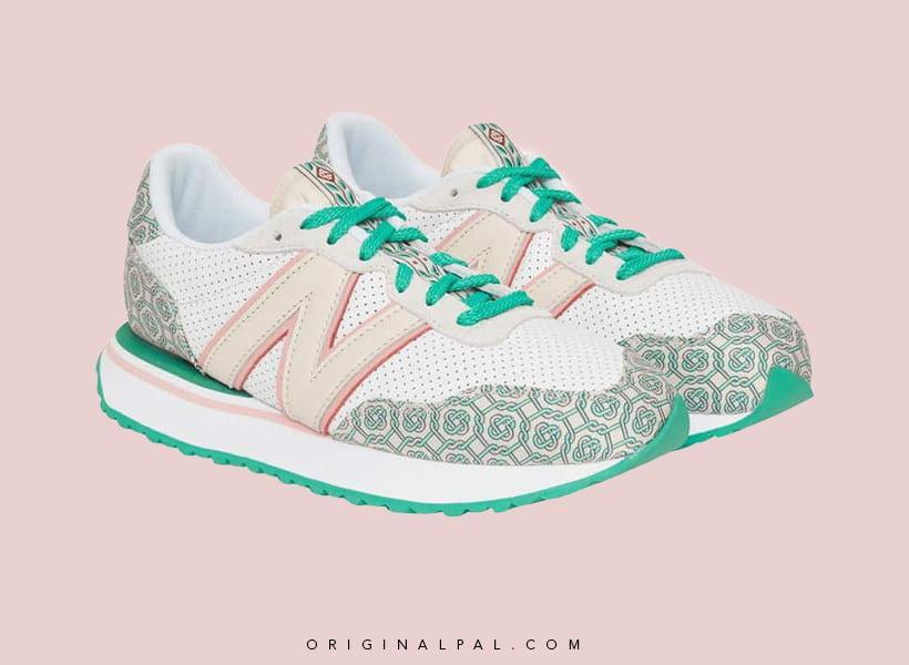 کفش جدید نیوبالانس 237