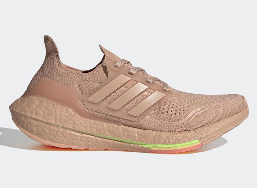کفش ورزشی زنانه دخترانه آدیداس اولترا بوست 21