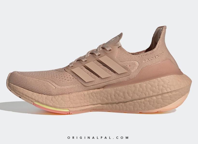 کفش جدید سری الترا بوست ادیداس مدل FY0391