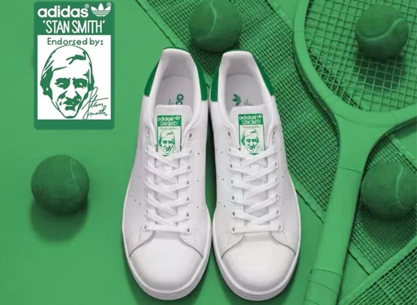 کفش مخصوص تنیس برند آدیداس