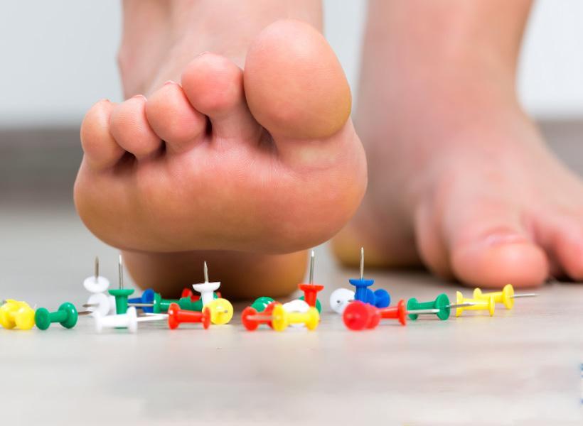 کفش و کتونی طبی و ارتوپدی